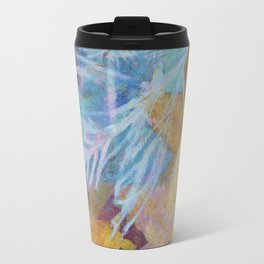 Fall Into Winter Travel Mug