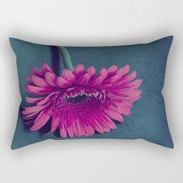 Gerbera for love Rectangular Pillow