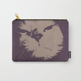 Renegade Cat Carry-All Pouch