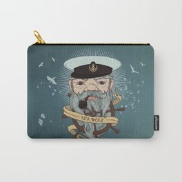 Sea wolf 2 Carry-All Pouch