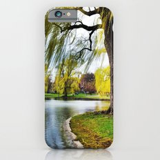 BOSTON iPhone 6s Slim Case