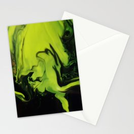 Photon Storm Stationery Cards