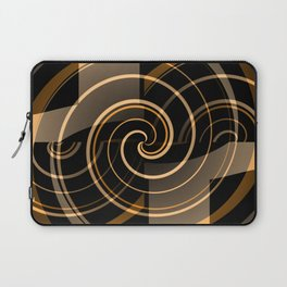 Caramel & Licorice Fudge Laptop Sleeve