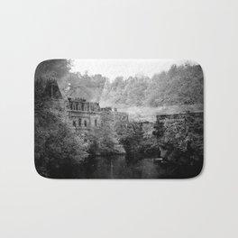Sherbrooke by Jean-Françcois Dupuis Bath Mat