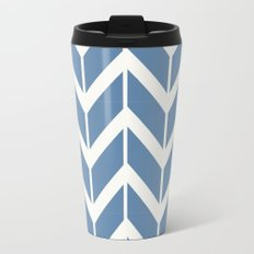 Dining in the Caymans Travel Mug