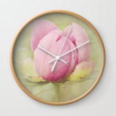 It's the Simple Things... Wall Clock