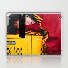 Locker Laptop & iPad Skin
