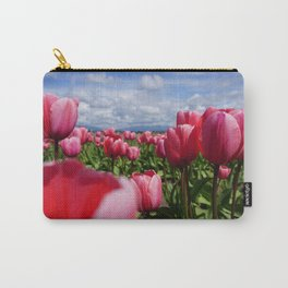 Tiptoe Carry-All Pouch