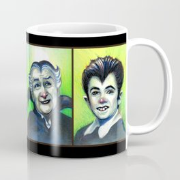 Munster Family Coffee Mug