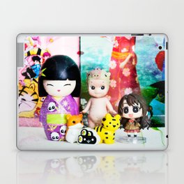 kawaii Laptop & iPad Skin