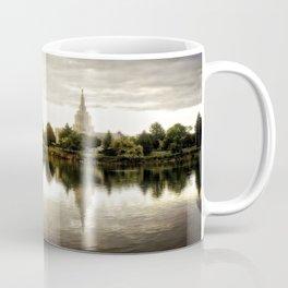 Idaho Falls Temple - Sunrise Coffee Mug