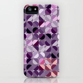 Globe.4 iPhone Case
