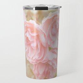 Rose Garden Travel Mug