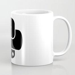 I love Python Coffee Mug