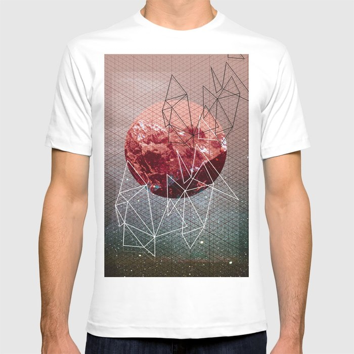 Space #1 T-shirt