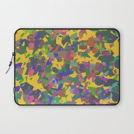 Beat Frustration Laptop Sleeve