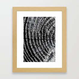 Abstract Photography Framed Art Print