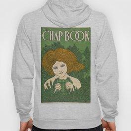 Chap-Book Artwork by William Bradley, 1890s Hoody
