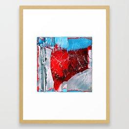 Beyond Axions Framed Art Print