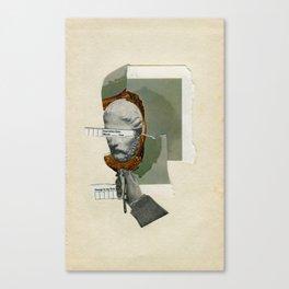 """EXPIRATION"" Canvas Print"
