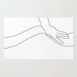 Intimacy Rug