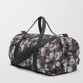 Night Garden XXXIV Duffle Bag
