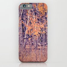 Autumn Orange I Slim Case iPhone 6s