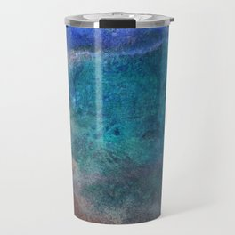 Abstract No. 230 Travel Mug