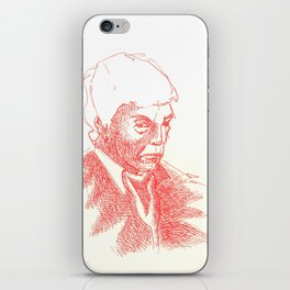 badass iPhone Skin
