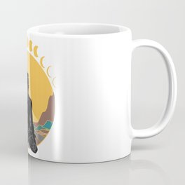 Cycles Coffee Mug