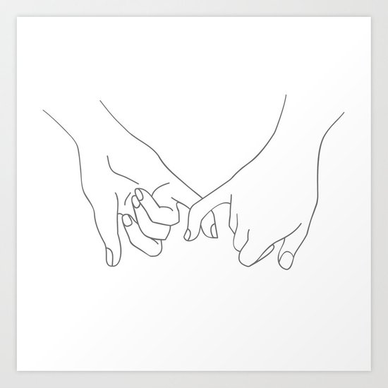 Pinky Promise by andreas12