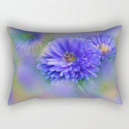 little pleasures of nature -394- Rectangular Pillow