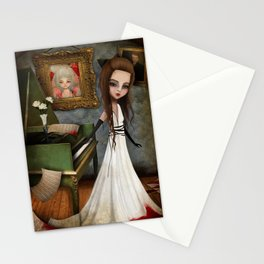 Elizabeth Killbride Stationery Cards