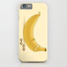 Crunches iPhone 6 Slim Case