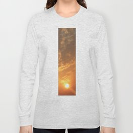 Sun in a corner Long Sleeve T-shirt