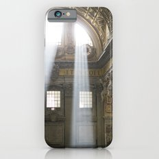 Sun rays in the Vatican, Italy Slim Case iPhone 6s