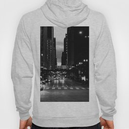 Chicago Noir ... Hoody