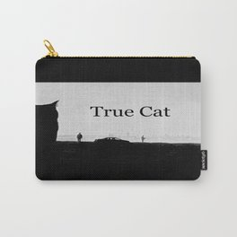 True Cat Carry-All Pouch