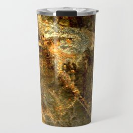 Neodymium Travel Mug