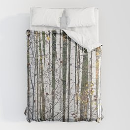 Aspensary forests Comforters