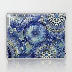 Marina Mandalas Laptop & iPad Skin