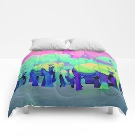 """""""Best Wishes 1"""" Comforters"""