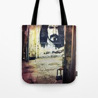 zappa Tote Bags featuring Zappa by Litew8
