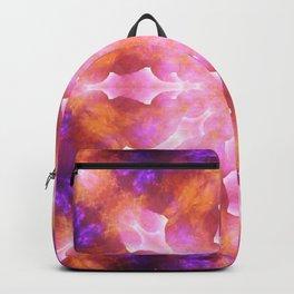 Dimensionl Awareness Mandala Backpack