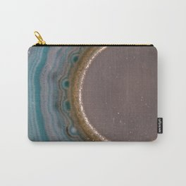 Agate Portals Carry-All Pouch