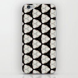 Fragment by Mariane Léger - Funky Tea iPhone Skin