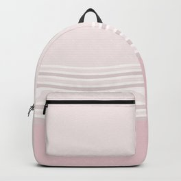 Strawberry Cream Ripples Backpack