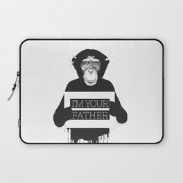 I'm your father II Laptop Sleeve