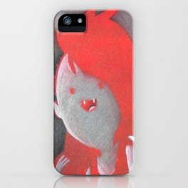 Marcie iPhone Case
