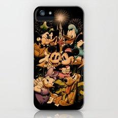 Celebration iPhone (5, 5s) Slim Case